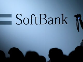 SoftBank's Son Says New Vision Fund to Be Set Up in 'Near Future'
