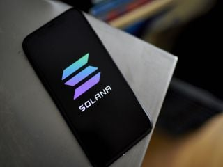 Ethereum Rival Solana Jumps to 7th Spot in Cryptocurrency Top 10