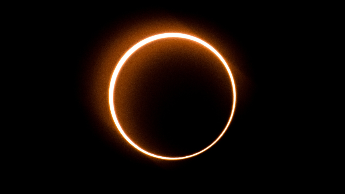 Solar Eclipse 2020: How to Watch 'Ring of Fire' Live Online, India Timings, More