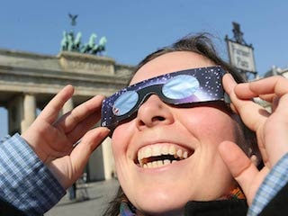 Solar Eclipse 2019: Where and How to Watch Live Stream Today