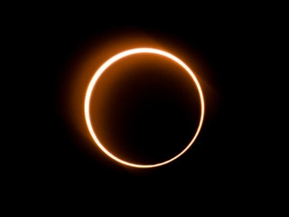 Solar Eclipse 2020 Today: Surya Grahan Time, How to Watch Live Stream, Precautions
