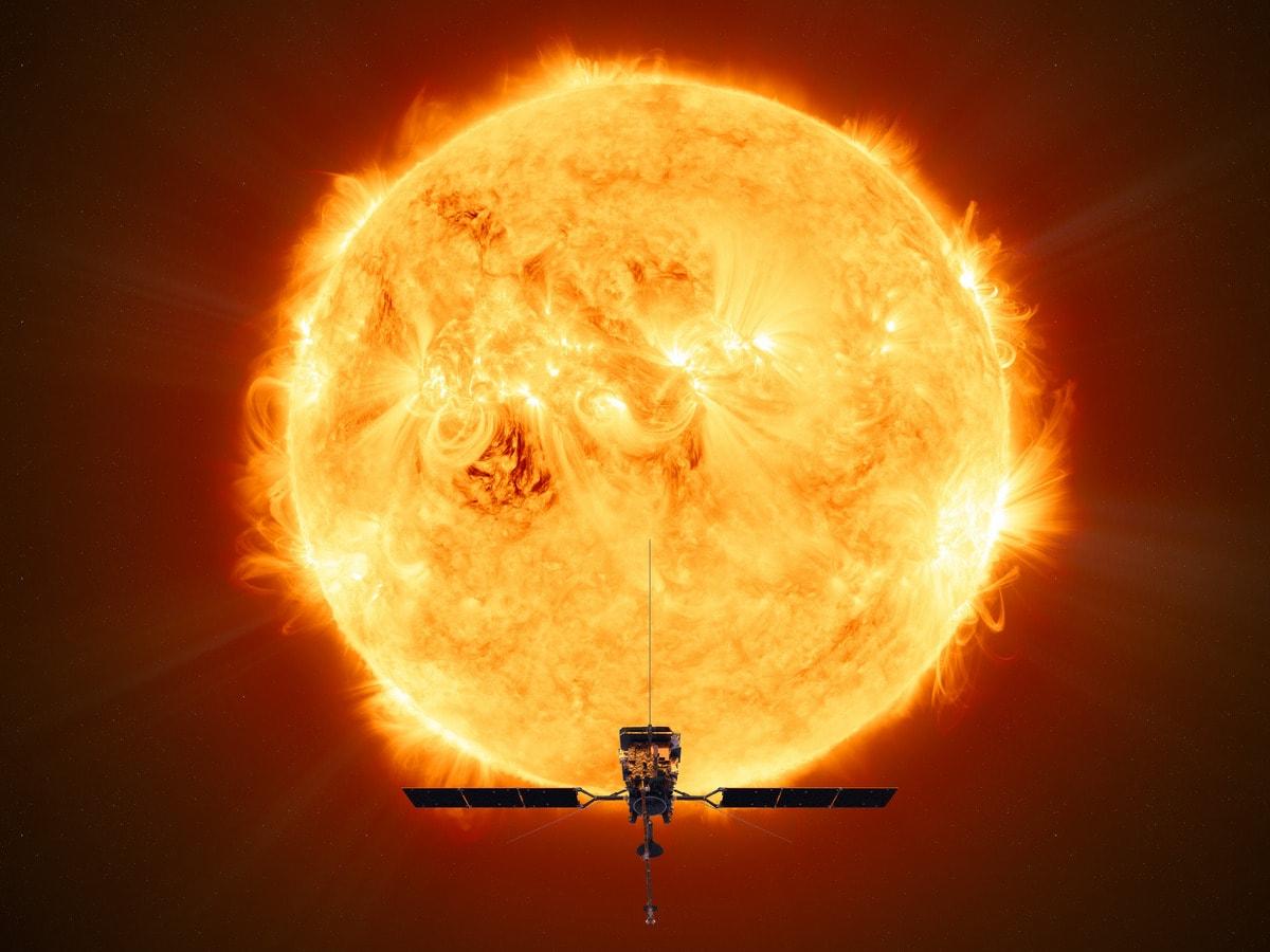solar orbiter esa full solar