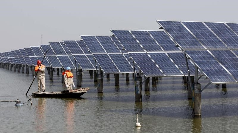 Government Recommends 25 Percent Duty on Chinese Solar Cells, Modules