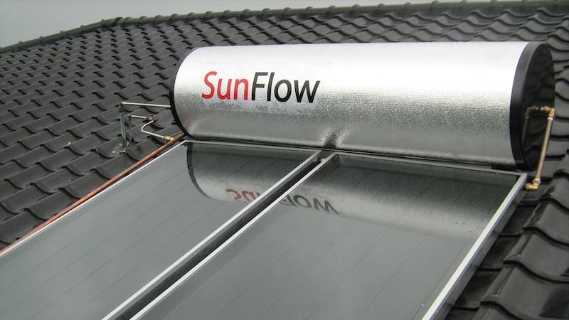 solar water heater wikipedia Solar Water Heater