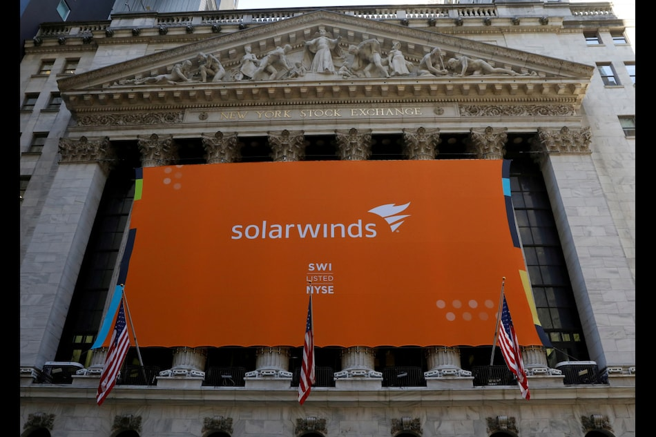 SolarWinds Hackers Said to Have Gained Access to Emails of Top US Department of Homeland Security Officials