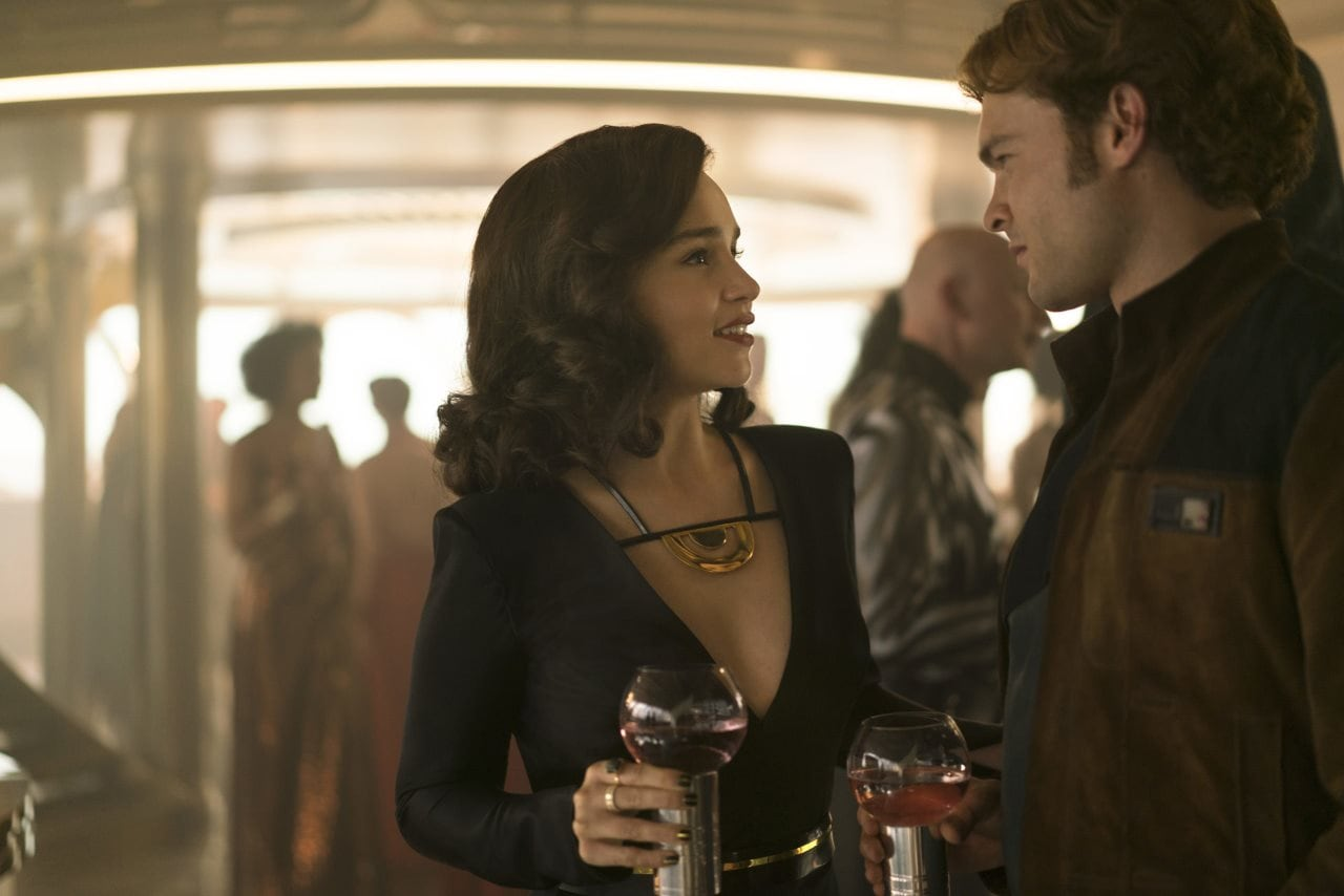 Solo: A Star Wars Story Release Date in India, Cast, Budget, and Everything Else You Should Know