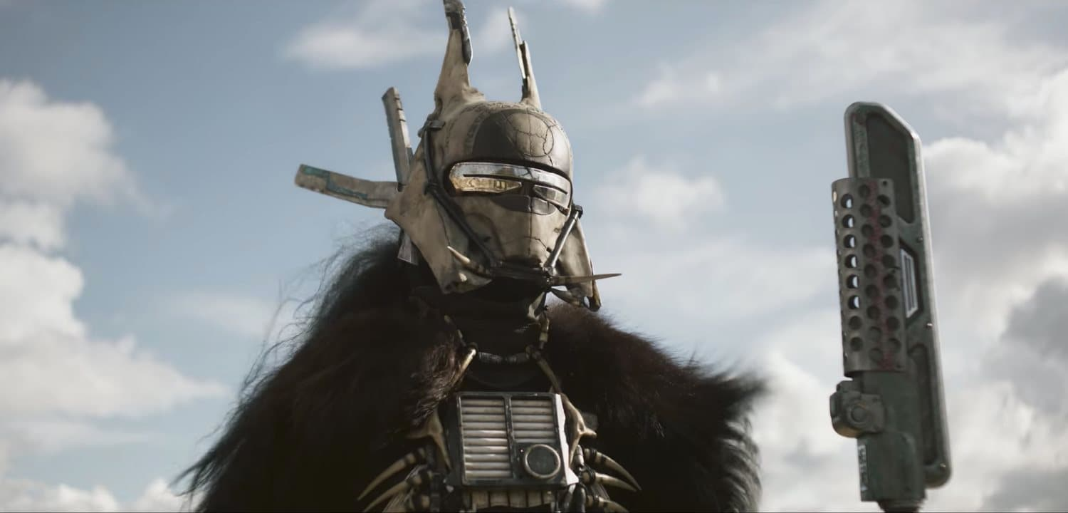 solo star wars enfys nest Solo A Star Wars Story