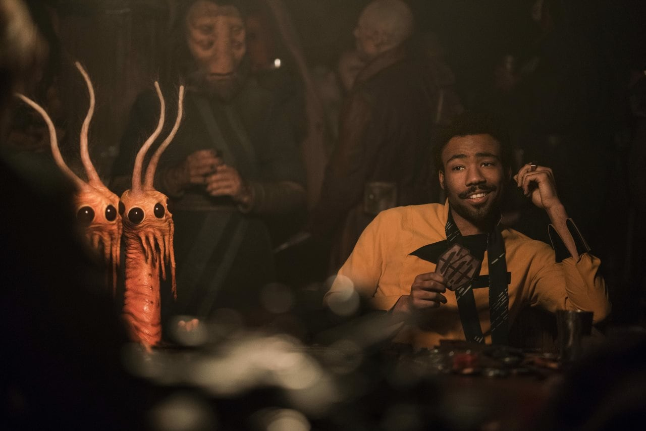 Solo: A Star Wars Story – the 4 Most Unexpected Moments