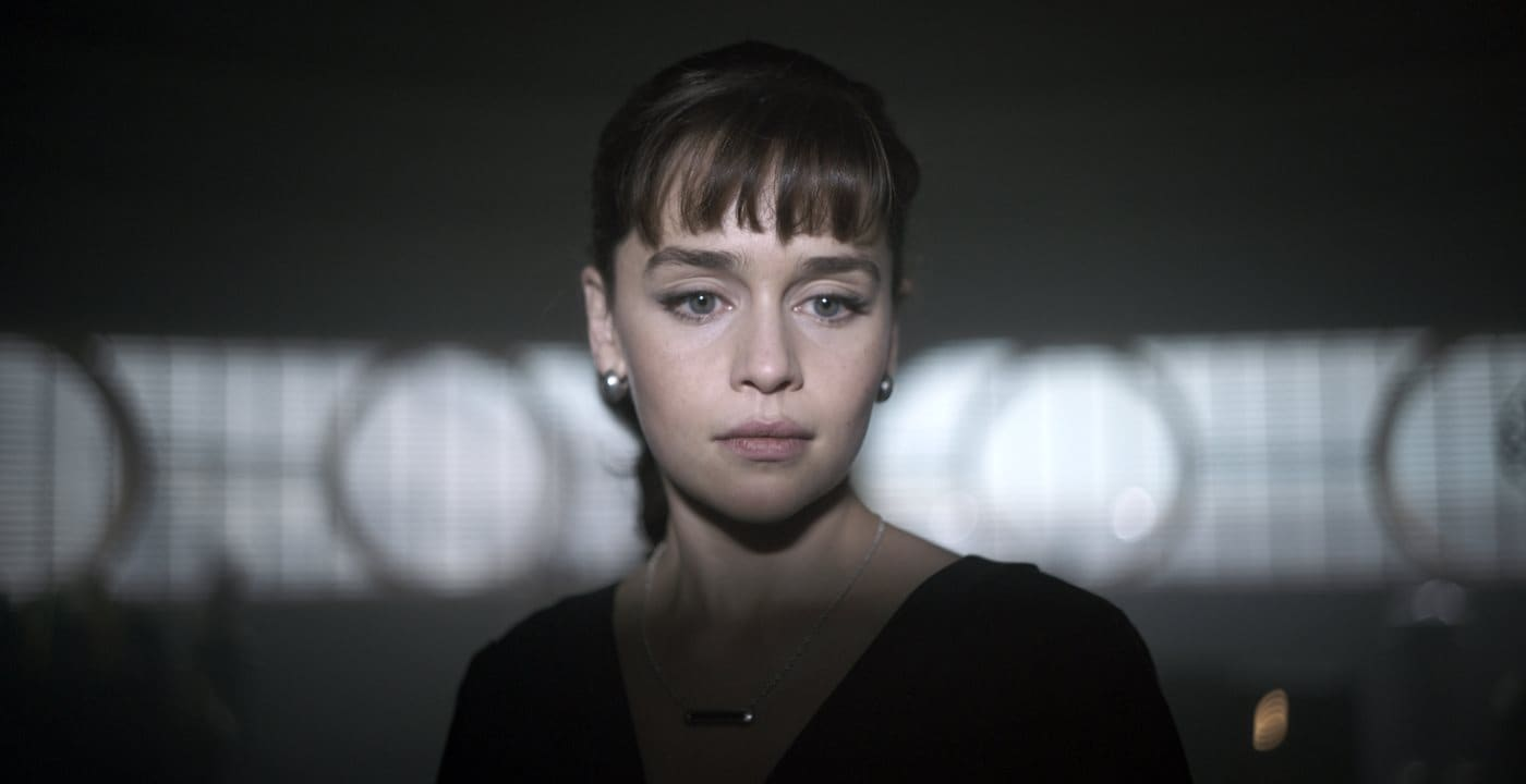solo star wars qira betray Solo A Star Wars Story