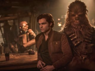 Solo: A Star Wars Story Has Lots to Show, Nothing to Say