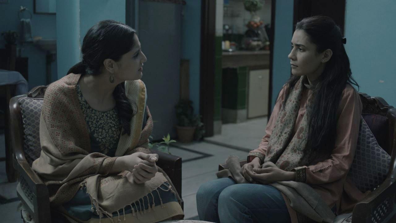 soni movie review kalpana Soni Netflix movie review Kalpana