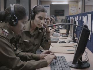 Soni Is Netflix's Best Indian Film That Almost No One Will Watch