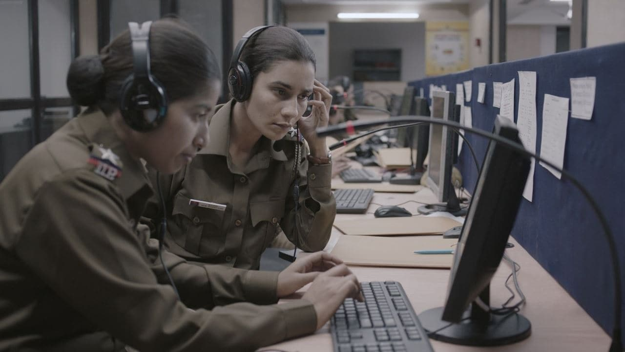 Soni Is Netflix's Best Indian Film That Almost No One Will