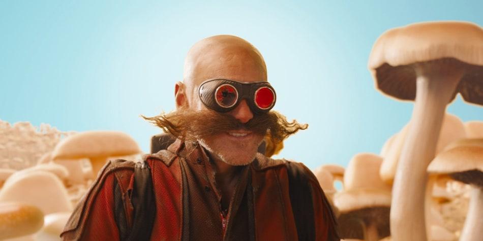 Sonic the Hedgehog Mid-Credits Scene, Explained