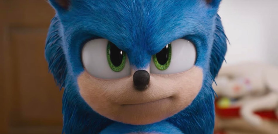 Sonic the Hedgehog Movie Review: Trying to Be Deadpool for Kids, but Missing Sonic's Appeal