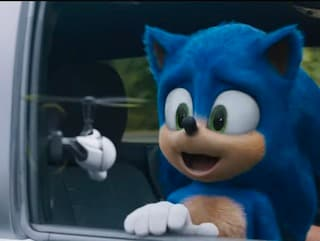 New Sonic the Hedgehog Movie Trailer Features a Redesigned Sonic With Bigger Eyes, Concealed Teeth