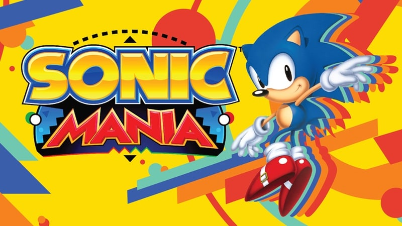 Sonic Mania Review: The Sonic Game Every Fan Deserves