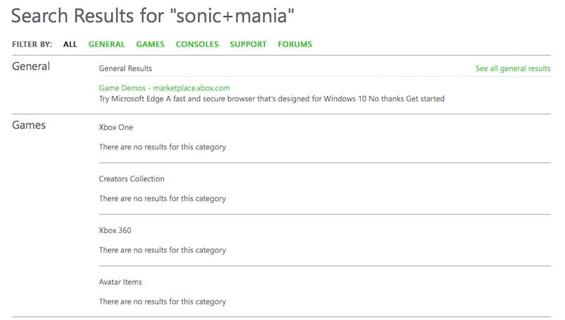 sonic mania xbox store india sonic_mania