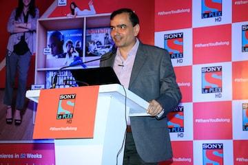 Sony Le Plex HD Signals TV Is Still King in India | NDTV Gadgets360 com