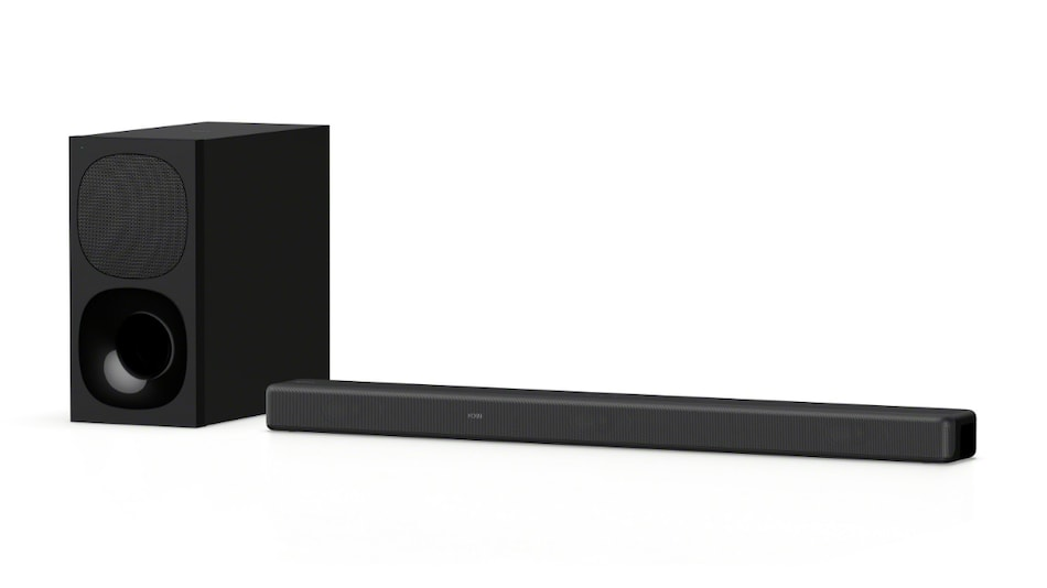 Sony HT-G700 Soundbar With Dolby Atmos, DTS:X Support Launched in India at Rs. 39,990