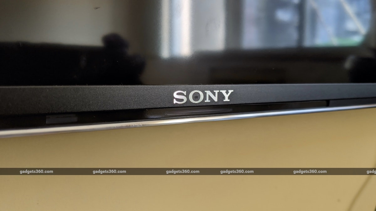 sony 55x9000h 4k tv review logo Sony