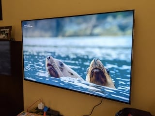 Sony 55X9000H 4K HDR LED Android TV Review