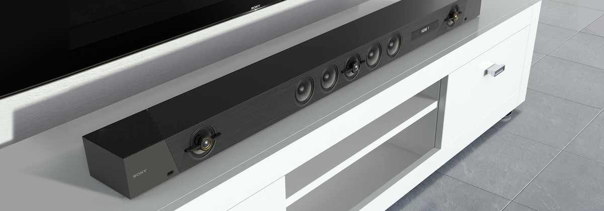 sony HT ST5000 Sony soundbar