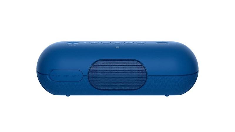 sony SRS XB20 speaker Sony
