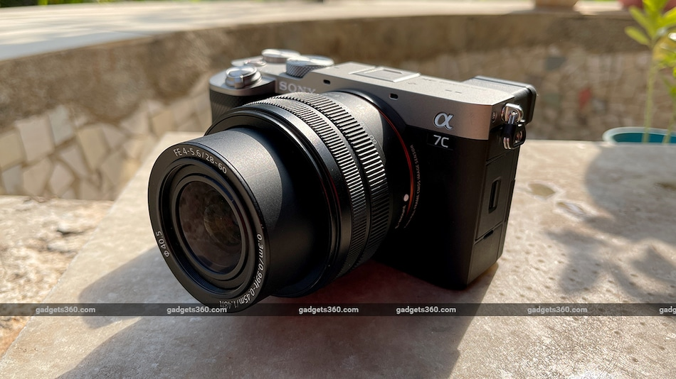 Sony A7C Review: A Travel Photographer's Dream