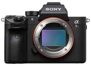 Sony A7R III Launched as a Significant Upgrade Over 2015's A7R II