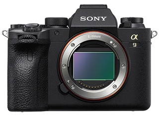Sony A9 II Flagship Mirrorless Camera With Gigabit Ethernet, Improved Weather Sealing and Ergonomics Launched