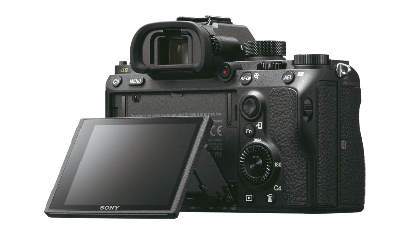 Sony A9 Full-Frame Mirrorless Camera With 20fps Burst and 4K Video Recording Launched