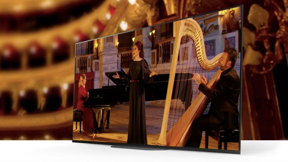 India Isn't Ready for 8K TVs Yet: Sony India MD Sunil Nayyar