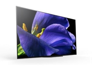 Sony A9G Bravia 4K OLED Android TV Launched in India, Priced at Rs. 2,69,900 Onwards