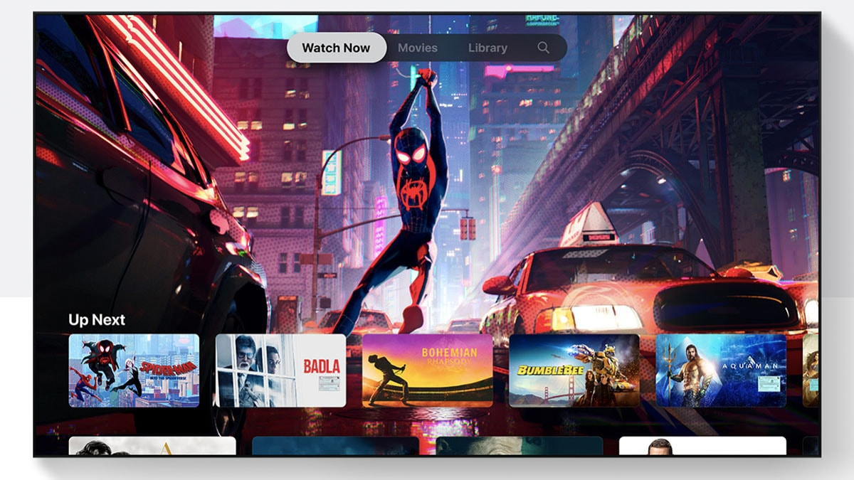 Apple TV App Reportedly Arrives on Some Sony Android TVs, Ahead of Official Launch of Apple TV+