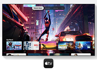 Apple TV App Arrives on Some Sony Smart TVs Ahead of Launch: Report