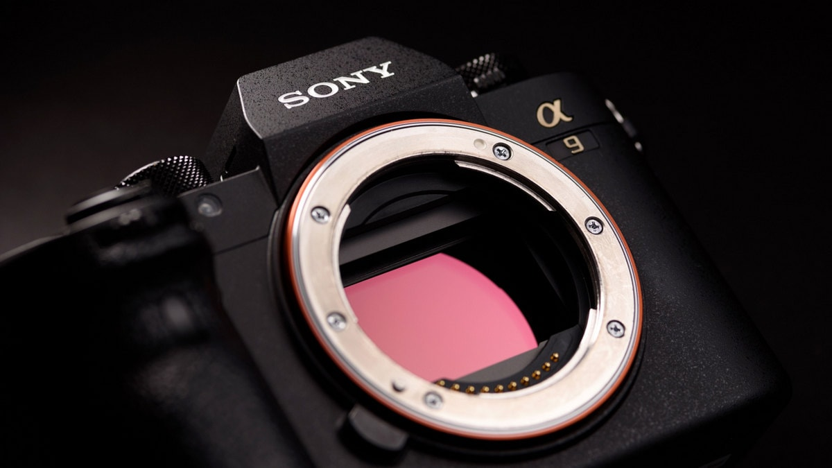 Sony Can't Make Image Sensors Fast Enough to Keep Up With Demand