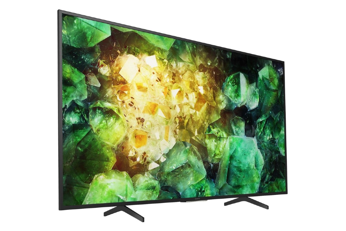 Sony Bravia X7400h 4k Uhd Android Tv With 55 Inch Triluminos Display Dolby Audio Launched In India Technology News
