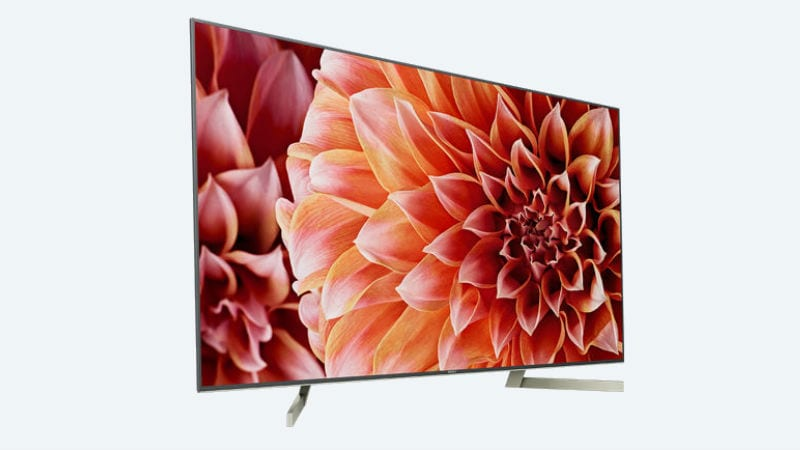 Sony Bravia KD-85X9000F, KD-65X9000F 4K HDR Android TVs Launched in