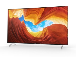 Sony Bravia X9000H Series Full-Array LED 4K Android TV With HDR, PS5-Compatibility Launched in India