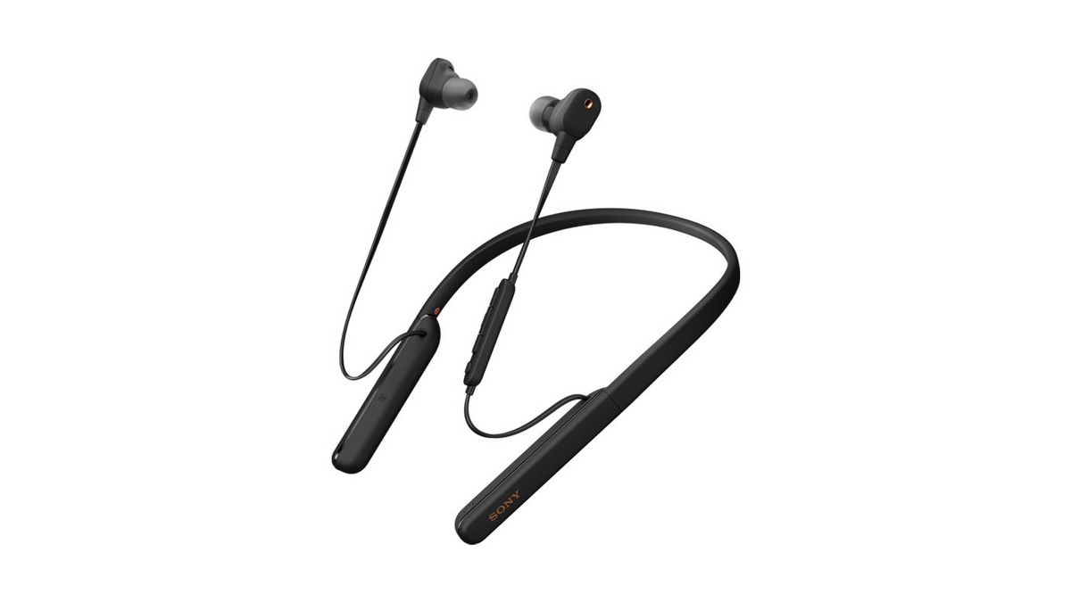 Sony WI-1000XM2 Launched in India, In-Ear Wireless Noise Cancellation Headphones Priced at Rs. 21,990