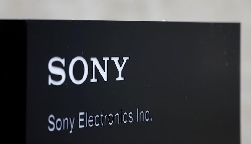 Sony Expects Gaming Business Profit as Strong Yen Eats Into Image Sensors
