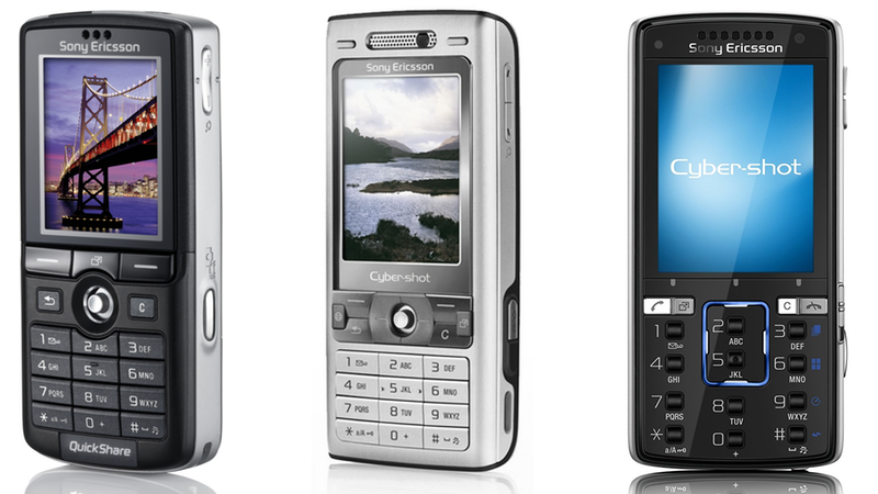 sony ericsson phones with prices and features. sony ericsson k700 k800 k850 se phones with prices and features