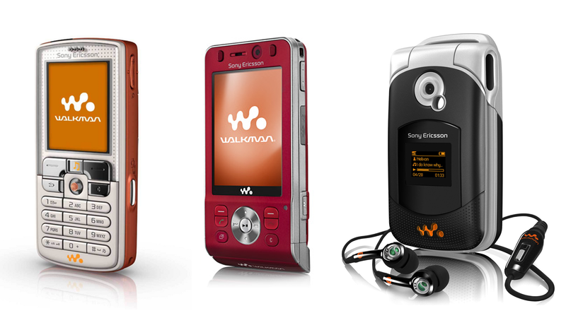make believe the best sony ericsson phones of all time ndtv rh gadgets ndtv com sony ericsson walkman phone user manual Sony Ericsson Old Phones