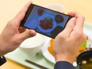 Sony Lifelog Now Analyses Food Photos to Count Calories, Offer Nutritional Advice