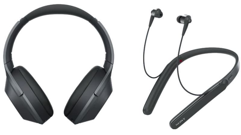 Sony WH-1000XM2, WI-1000X Wireless Headphones Receive Google Assistant Support