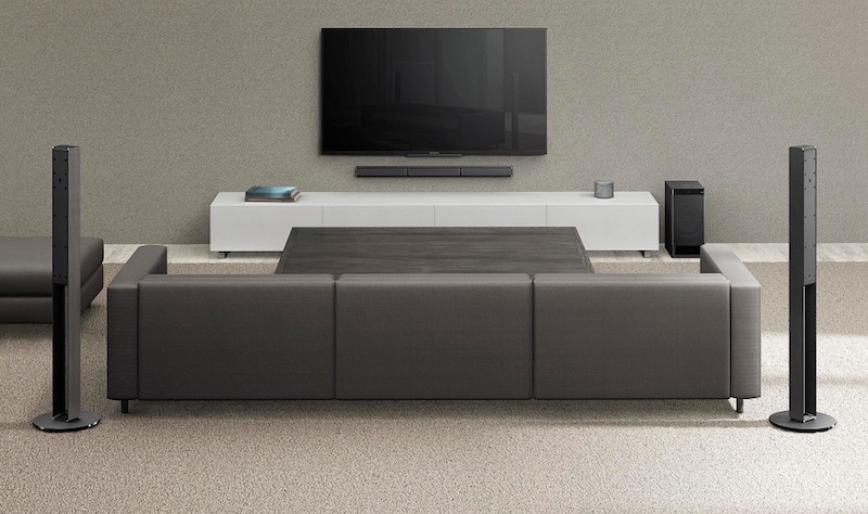 Sony HT-RT40 Home Theatre System Launched in India: Price, Specifications