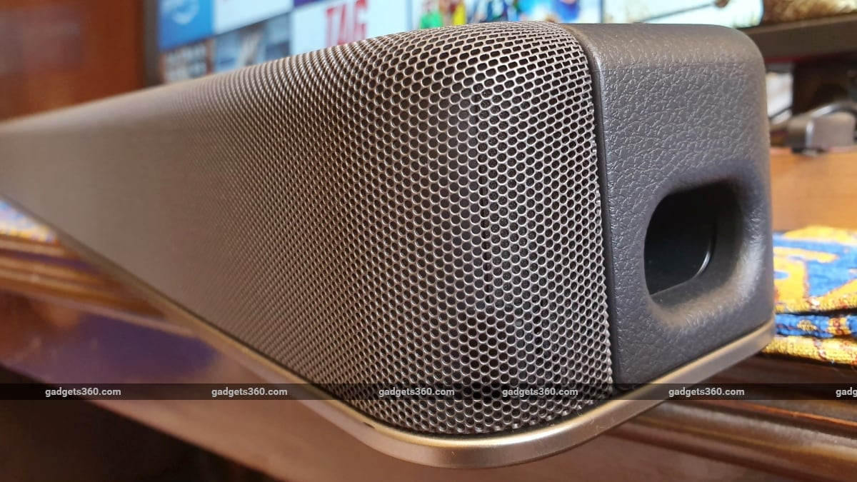 sony ht x8500 soundbar review corner Sony