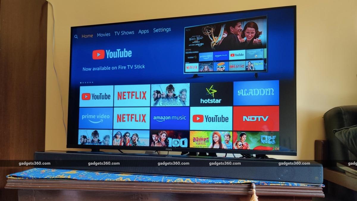 Sony HT-Z9F Soundbar Review | NDTV Gadgets360 com