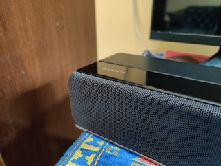 Sony HT-Z9F Soundbar Review